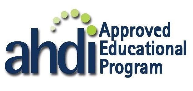 Career Step Champion Sponsor of AHDI's Building Futures Student Membership Program